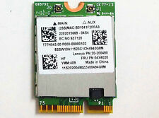 Broadcom BCM94352Z 802.11ac WIFI Wireless NGFF CARD for Dell ACER ASUS SONY