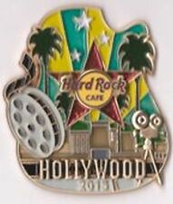 Hard Rock Cafe Icon Hollywood SOLD OUT! RARE!