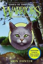 BUY 2 GET 1 FREE Erin Hunter,Warriors: Omen of the Stars #1: The Fourth Apprenti