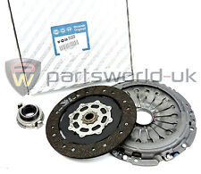 Alfa Romeo GT 147 156 1.9 JTD 3 Piece Clutch Kit By Valeo GENUINE 71749477