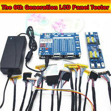 TV Laptop Computer Repair Tool LCD LED Panel Tester Support 7''-84'' LVDS Screen