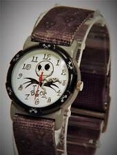 1993 NIGHTMARE BEFORE CHRISTMAS JACK TIMEX WATCH MIB