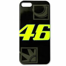 New Official VR46 Valentino Rossi Black Phone Case For iphone 4 iphone 4s