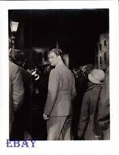 Robert Donat 39 Steps VINTAGE Photo British Original Photo