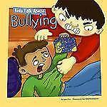 Kids Talk About Bullying (Kids Talk Jr.)-ExLibrary