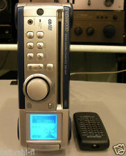 KENWOOD RD-VH7 LETTORE CD,TUNER, AMPLIFICATORE HI-FI STEREO + TELECOM.*Perfetto*