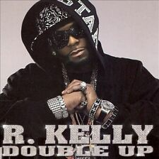Double Up R. Kelly MUSIC CD