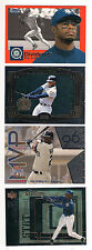 1998 UPPER DECK  MARINERS KEN GRIFFEY JR IMMACULATE PERCEPTION   CARD #I9