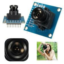1X VGA OV7670 CMOS Camera Module Lens CMOS 640X480 SCCB I2C Interface Arduino ZP