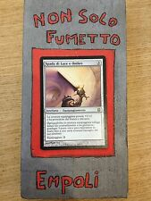 MTG SPADA DI LUCE E OMBRE - SWORD OF LIGHT AND SHADOW  - ITALIANO - NEAR MINT