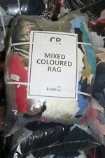 20KG BAG OF CLEANING RAGS PERFECT FOR HOME OR GARAGE!!!!!!