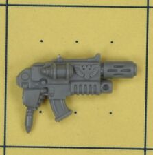 Warhammer 40K Space Marines Sternguard Squad Combi-melta (A)