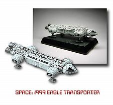 EAGLE TRANSPORTER SPACE 1999 KONAMI AQUILA SPAZIO 1999 MIB SEALED RARE SF MOVIE