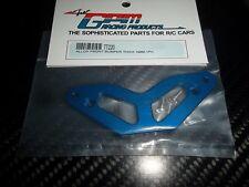 GPM TT220 pare choc avant aluminium 3 mm TAMIYA TT01