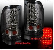 Dodge Ram  LED Rückleuchten smoke 1994 - 01 PAAR! 2001 1999 99 1998 98 94 1995