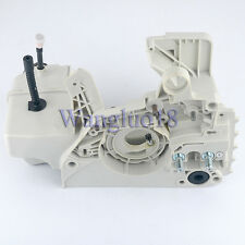 Fuel Gas Tank Crankcase Engine Housing Fit STIHL 023 025 MS230 MS250