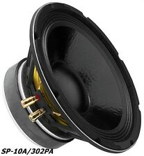 Img Stageline Monacor pa-woofer sp-10a/302pa