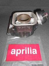 NEW GENUINE APRILIA 125 ROTAX (127 ENGINE) CYLINDER AP0223235