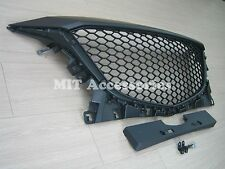 MIT MAZDA3 MAZDA 3 Axela 2014-2016 Front grill Sports-UNPAINTED