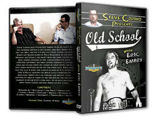 Old School with Eric Embry DVD, World Class Championship Wrestling WCCW