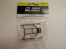 BLADE - Landing Skid & Battery Mount: MSRX - Model # BLH3204