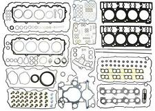 FORD POWERSTROKE 6.0 TURBO DIESEL Full Gasket Set V8 20MM Victor 95-3641VR