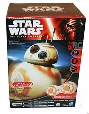 Star Wars BB-8 Remote Controled Robot The Force Awakens NEW Disney Hasbro