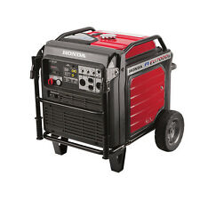 Honda EU7000iS 7,000 Watt Inverter Generator w/ES 660270 New