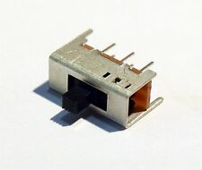 On (Off) On Slide Switch 30 Volt DC Ideal For Box Mods - Free Shipping!