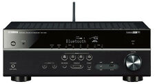 Yamaha RX-V481 5.1 Channel Network AV Receiver with Bluetooth