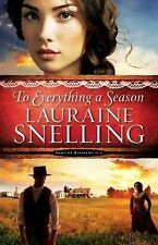 To Everything a Season (Song of Blessing)-ExLibrary