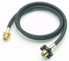 Mr Heater 9,000 BTU 5Foot Propane Hose Assembly F273701, New, Free Shipping