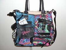 sac desigual london medium estambul