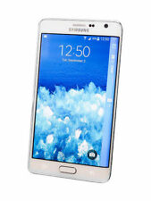 Samsung Galaxy Note 4 Edge SM-N915A -32GB Frost White (AT&T unlocked)Smartphone