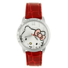 Precioso Reloj HELLO KITTY watch Elegante   A1733
