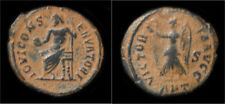 Anonymous Pagan Civic Issue under Maximinus II AE 1/4 follis