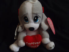 Applause Sad Sam and Honey Plush Toy Mini Honey Forever Yours New