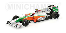 Force India Mercedes VJM03 2010 V.Liuzzi 410100015  1/43 Minichamps