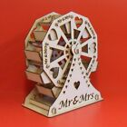 Ferris wheel sweet table display for parties or wedding celebrations