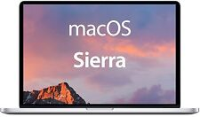 15.4-inch MacBook Pro Retina 2012 2.6GHz / 16GB / 512GB Fully Loaded UK Model