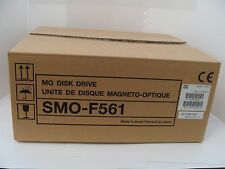 *New* Plasmon 201248-000 9.1GB Magneto Optical Drive - 1 yr warranty - in box