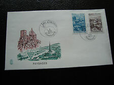LUXEMBOURG - enveloppe 3/5/1977 (cy57)