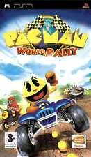 Pac-Man World Rally  PSP Game Only