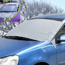 Magnetic Car Wind Screen Cover Frost Ice Shield Snow Dust Sun Shade Protection a