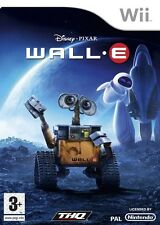 ❆NEW❆ DISNEY PIXAR WALL-E NINTENDO WII AND WII U KIDS GAME SUPER FAST DISPATCH