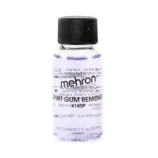 mehron Spirit Gum Remover (GLOBAL FREE SHIPPING)