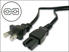 PIONEER CDJ-800 / CDJ-900 DJ Turntable Power Cord Cable 6 ft.
