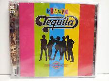TEQUILA - VUELVE - TODOS LOS GRANDES EXITOS -CD + DVD - NUEVO- PRECINTADO-SEALED