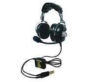 UFQ.2 ANR Aviation Headset UFQ (U Fly Quiet) A2