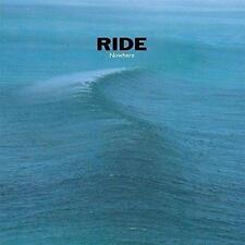 "Ride - Nowhere (NEW 12"" VINYL LP)"